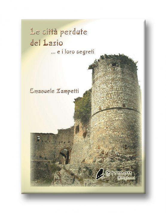 Le città perdute del Lazio
