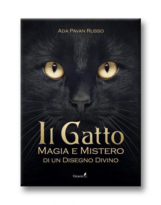 Il Gatto - Magia e mistero di un disegno divino - 2