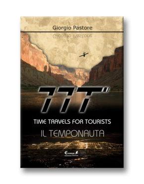 Il Temponauta -Giorgio Pastore