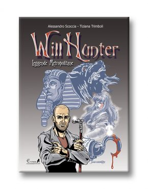 Will Hunter - Leggende Metropolitane