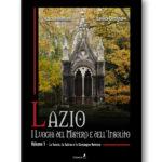 Lazio - i luoghi del mistero e dell'insolito seconda edizione
