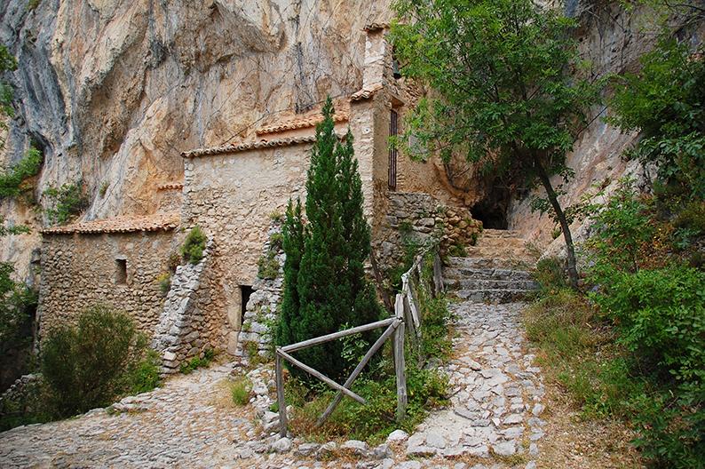 Lazio. I luoghi del mistero e dell'insolito - Guida alla lettura3